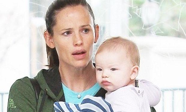 Σε ποιον μοιάζει ο γιος του Ben Affleck και της Jennifer Garner;