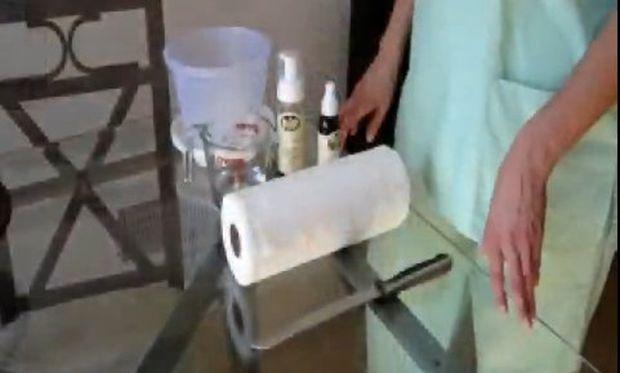 Βίντεο: Δείτε πώς φτιάχνονται τα σπιτικά μωρομάντηλα!
