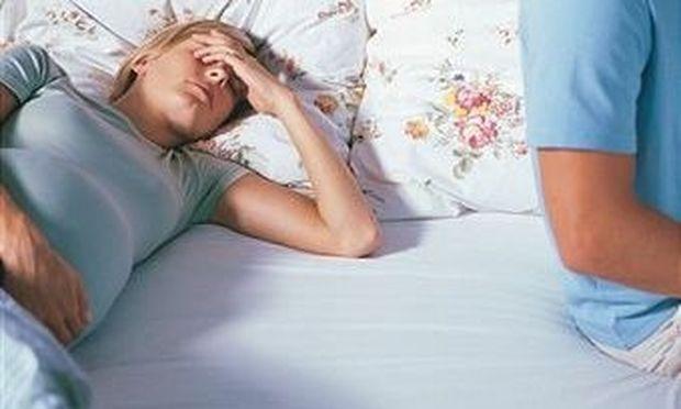 Εγκυμοσύνη: Οι ορμόνες κοντεύουν να σας τρελάνουν;