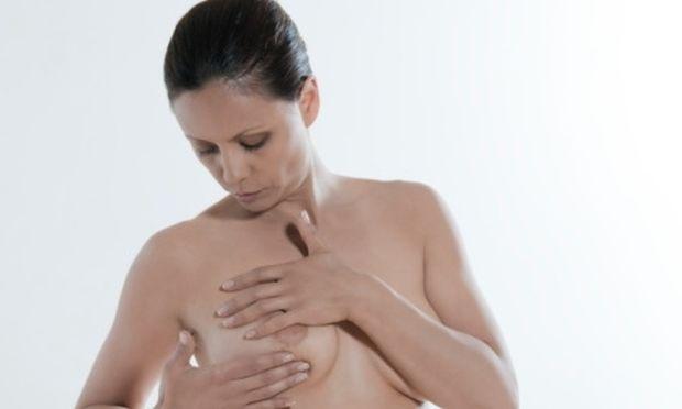 Η ψηλάφιση στήθους σώζει ζωές!
