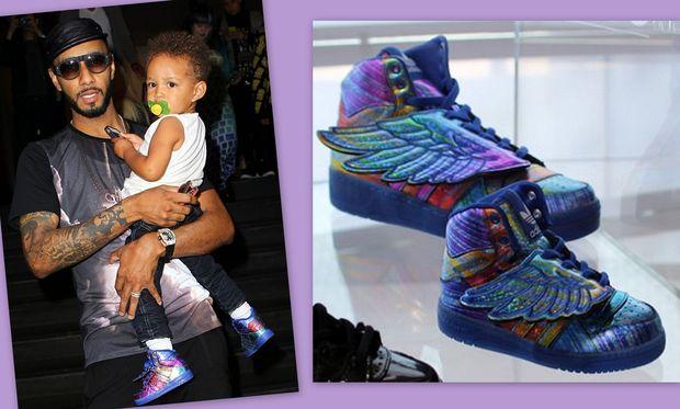 Ο γιος της Alicia Keys το νέο Fashion Icon