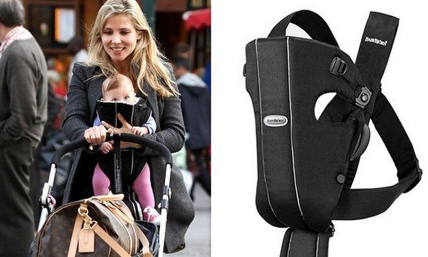 Η κόρη του Chris Hemsworth κάνει τις βόλτες της στο Παρίσι