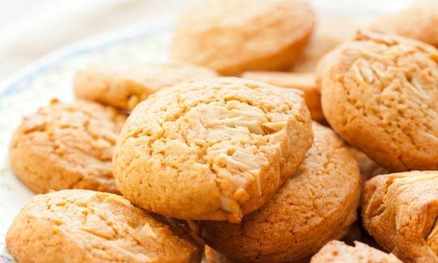 Τέλεια αλμυρά μπισκότα!