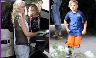 Τα μοδάτα αγοράκια της Gwen Stefani