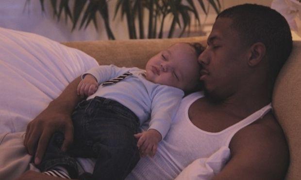 Nick Cannon: Η πιο γλυκιά φωτογραφία με το γιο του!