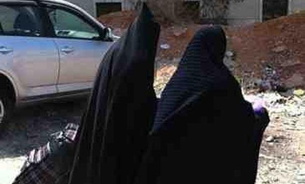 Γυναίκα Ταλιμπάν: Γέννησε στο σπίτι για να μην διαταράξει τους νόμους της θρησκείας της!