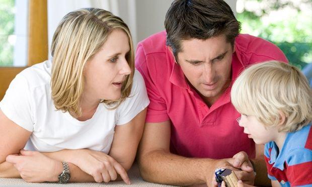 Μάθετε στα παιδιά σας για τα οικονομικά σας