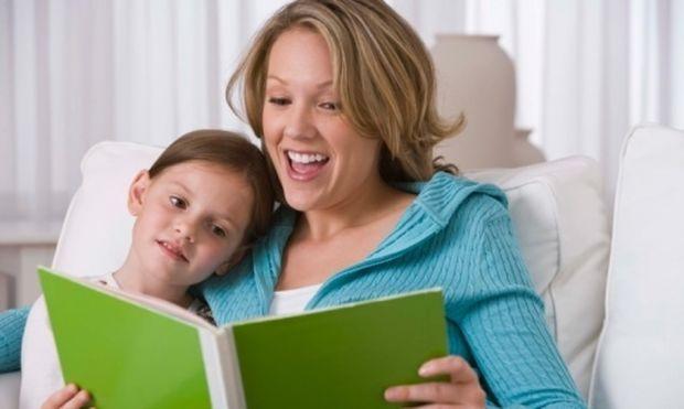 Ποιος είναι ο σωστός τρόπος για να διαβάζει το παιδί σας