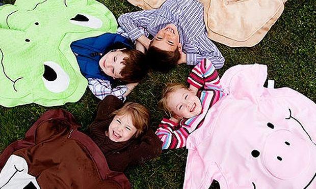 Αν έχετε κακομάθει τα παιδιά σας… αντιμετωπίστε το!