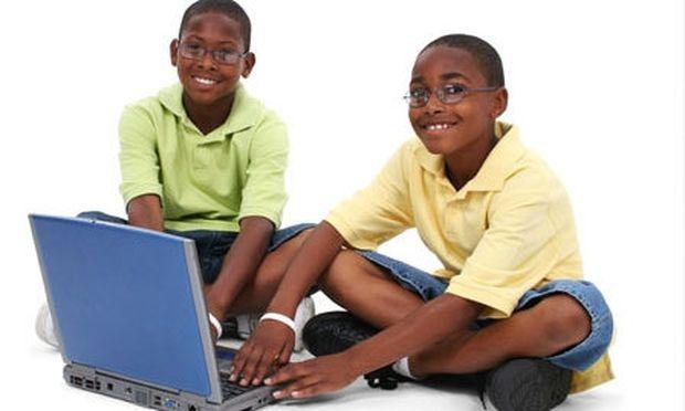 Ασφαλές internet για τα παιδιά σας