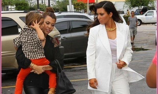 Η Kim Kardashian θέλει να αποκτήσει μωρό αλλά…