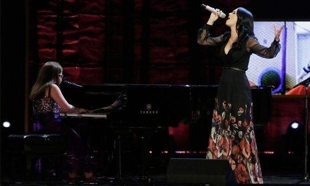 Βίντεο: Το συγκινητικό ντουέτο της Katy Perry με την αυτιστική θαυμάστριά της