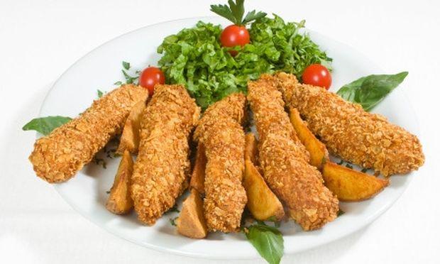 Λαχταριστά γεμιστά ρολάκια κοτόπουλου