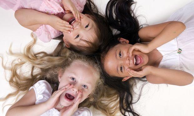 Κανονίστε sleepovers για τα μικρά σας!