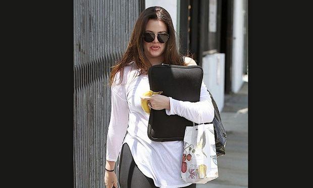 Η αδελφή της Kim Kardashian, Khloe, δεν θα πάψει να ελπίζει σε ένα παιδί!