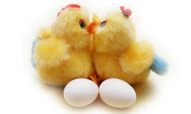 Πότε αρχίζω να δίνω αυγό στο μωρό μου;