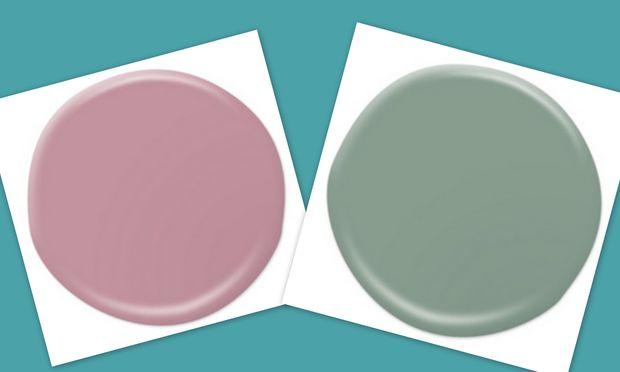 Τα νέα trendy χρώματα για το παιδικό δωμάτιο