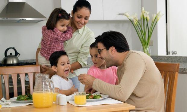 Γιατί το πρωινό είναι το σημαντικότερο γεύμα για τα παιδιά σας