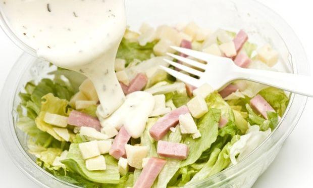 Δεν τρώει σαλάτα; Δοκιμάστε σαλάτα του σεφ…