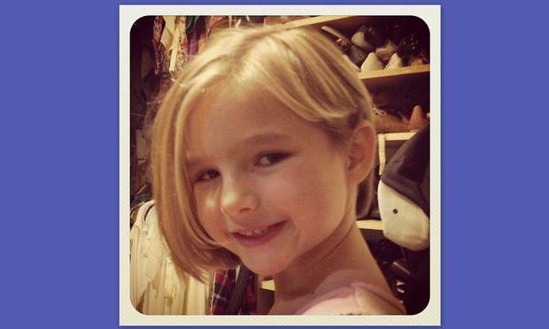 Η Jennie Garth παρουσιάζει το νέο κούρεμα της κόρης της