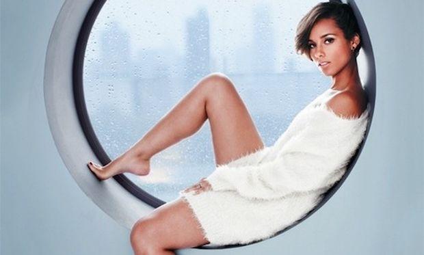 Alicia Keys: Γιατί ονόμασα το γιο μου Egypt