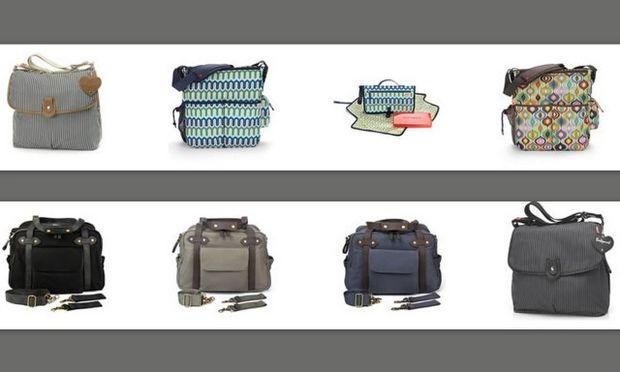 Ποια τσάντα αλλαξιέρα σας ταιριάζει;
