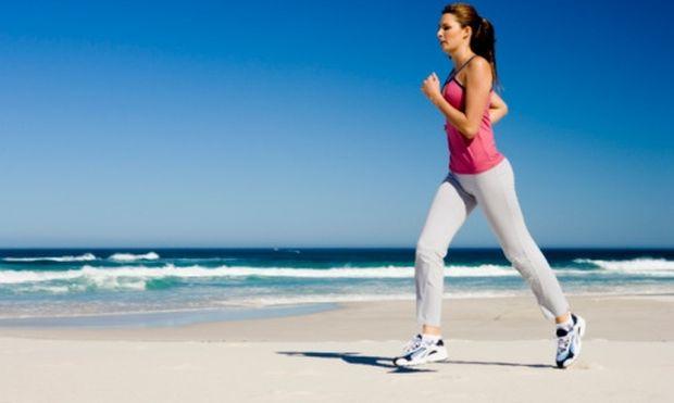 Renee M. Jeffreys: H εξειδικευμένη φυσιολόγος προτείνει περπάτημα για τις πρώτες εβδομάδες μετά τον τοκετό!