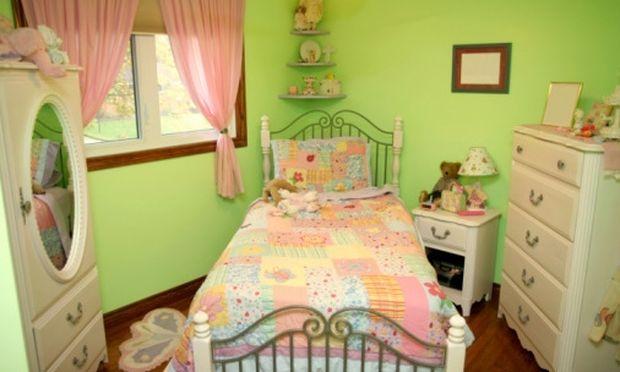 Κάντε το δωμάτιo του το πιο όμορφο σημείο του κόσμου!