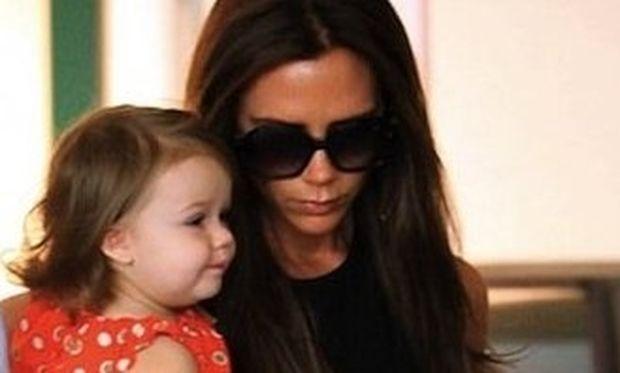 Victoria Beckham: «Δεν θα με πειράξει αν η κόρη μου γίνει αγοροκόριτσο»
