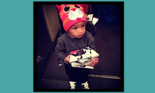 Alicia Keys: Ο γιος της είναι ο μεγαλύτερος θαυμαστής της