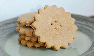 Μπισκότα φτιαγμένα στο σπίτι!