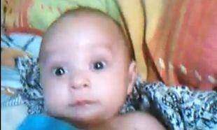 Βίντεο: Η πιο αστεία τρομαγμένη φατσούλα μωρού στο διαδίκτυο!