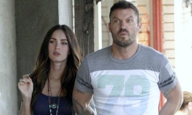 Megan Fox: Προσέλαβε νταντά γιατί δεν τα βγάζει πέρα μόνη της με το νεογέννητο!