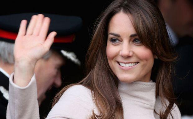 Kate Middleton: Όταν η εγκυμοσύνη είναι πολύ δύσκολη στο ξεκίνημά της!
