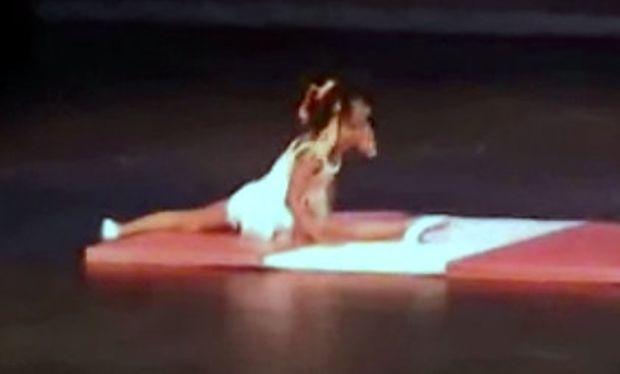 Βίντεο: Είναι 4 χρονών και σκοπεύει να πάρει τη θέση της… Beyonce!