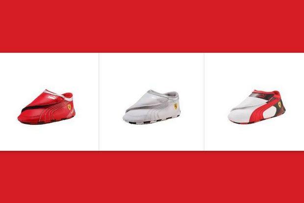 2be2bdbb480 Αθλητικά παπούτσια για τα νεογέννητά σας από την Puma! - Mothersblog.gr