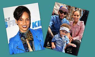 Alicia Keys: Είμαι καλύτερος άνθρωπος από τότε που έγινα μαμά