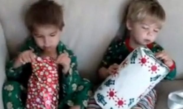 Βίντεο: Τα χειρότερα χριστουγεννιάτικα δώρα που έκαναν γονείς στα παιδιά τους!