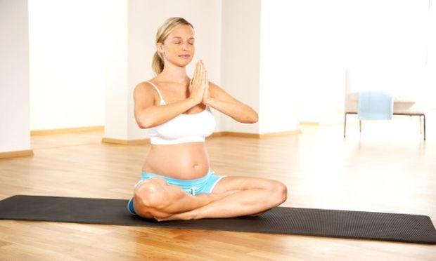 Τι είδους γυμναστική κάνουν οι διάσημες κατά τη διάρκεια της εγκυμοσύνης τους;