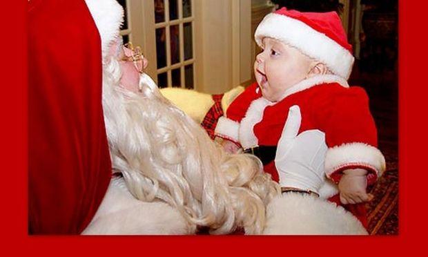 Προετοιμάστε τα παιδιά σας να υποδεχτούν τον Άγιο Βασίλη!