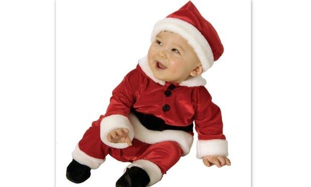 Έχει οικογένεια ο Άγιος Βασίλης;