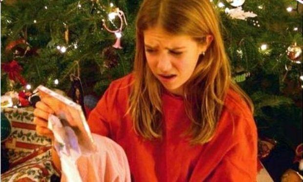 Βίντεο για πολλά γέλια... Όταν τα δώρα των παιδιών δεν είναι δώρα....