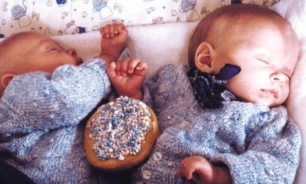 Απίστευτο: Γυναίκα με δύο μήτρες γέννησε δίδυμα!