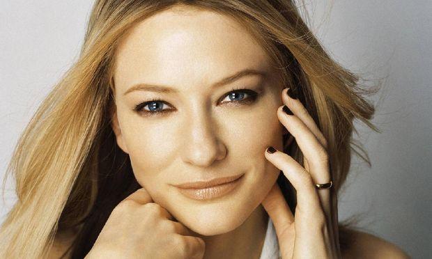 Cate Blanchett: Μαμά ετών 42 λέει όχι στις πλαστικές επεμβάσεις!