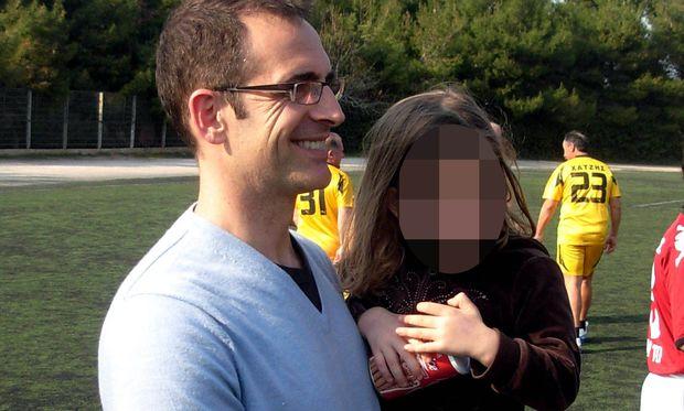 Κώστας Κρομμύδας: «Αισθανόμουν απροετοίμαστος και ανεπαρκής ως πατέρας»