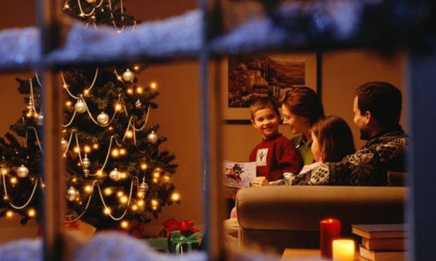 Οι καλύτερες Χριστουγεννιάτικες οικογενειακές ταινίες!