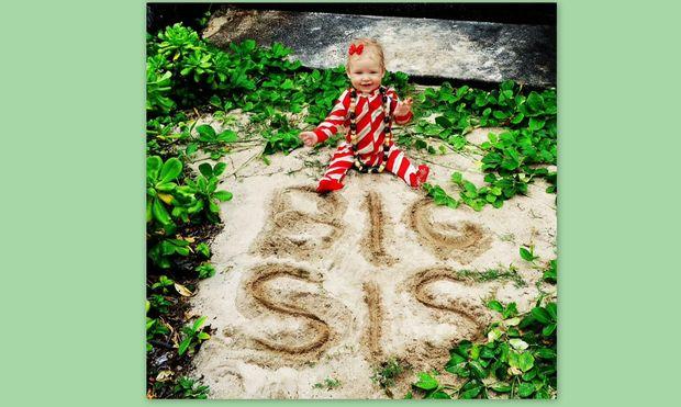 Jessica Simpson: Με τον πιο γλυκό τρόπο επιβεβαιώνει την δεύτερη εγκυμοσύνη!