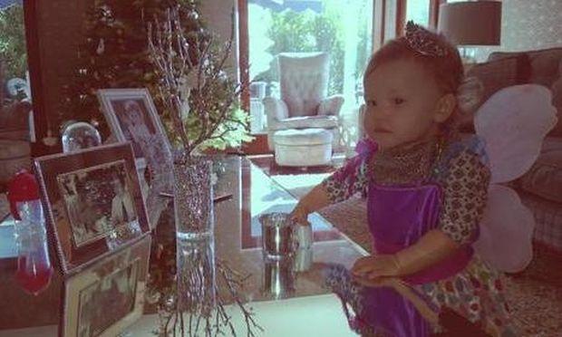 Jessica Alba: Το μωράκι μου μεγαλώνει τόσο γρήγορα!