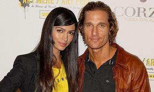 Ο Matthew McConaughey έγινε μπαμπάς για τρίτη φορά!