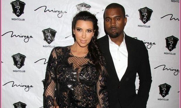 Ταλαιπωρείται από πρωινές ναυτίες της εγκυμοσύνης η Kim Kardashian;